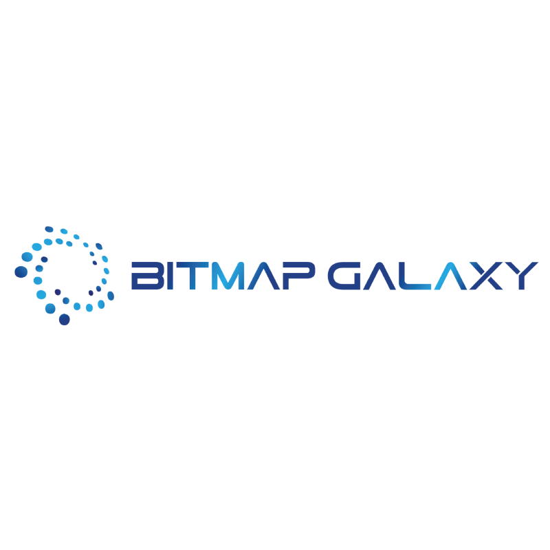 Bitmap galaxy