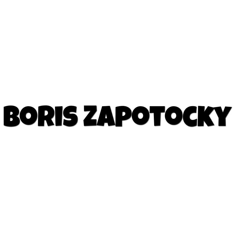 Boris Zapotocky