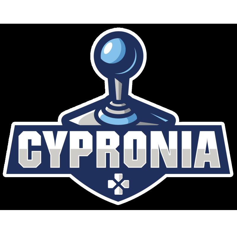 CYPRONIA-logo